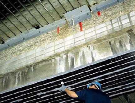 Эффективность базальтовых волокон для усиления железобетонных балок