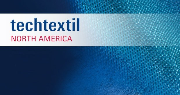 Basalt fiber knits showcased at Techtextil North America