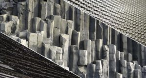 Private industrial park in Stavropol Region (Russia) to produce basalt composites