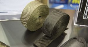 Thermo-Tec introduces basalt heat insulation Rogue Line into automotive