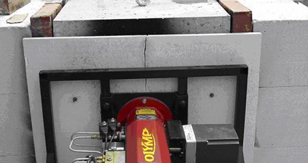 Исследование огнестойкости фибробетонной обделки тоннеля
