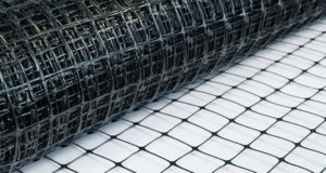 Volzhsky Plant of Textile Materials (Russia) started to manufacture basalt mesh