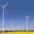 Adhesion test of resin-infused basalt fibers for wind energy applications