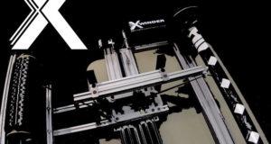 Настольную машину для намотки базальтового волокна сделали в США
